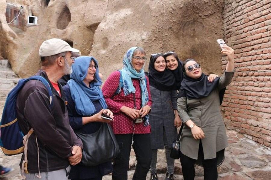 آخرین جزئیات از ورود گردشگران خارجی به ایران