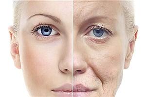 تصویر  هوش مصنوعی، ترکیبات ضد پیری را کشف کرد!