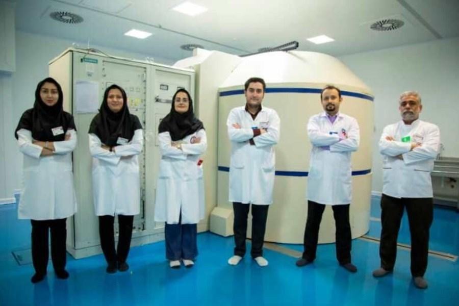 تولید ۲ رادیو داروی جدید در بیمارستان رضوی مشهد