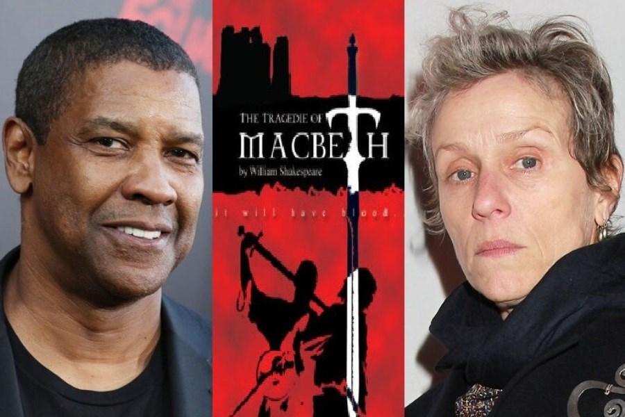 «تراژدی مکبث» جشنواره فیلم نیویورک را افتتاح می کند