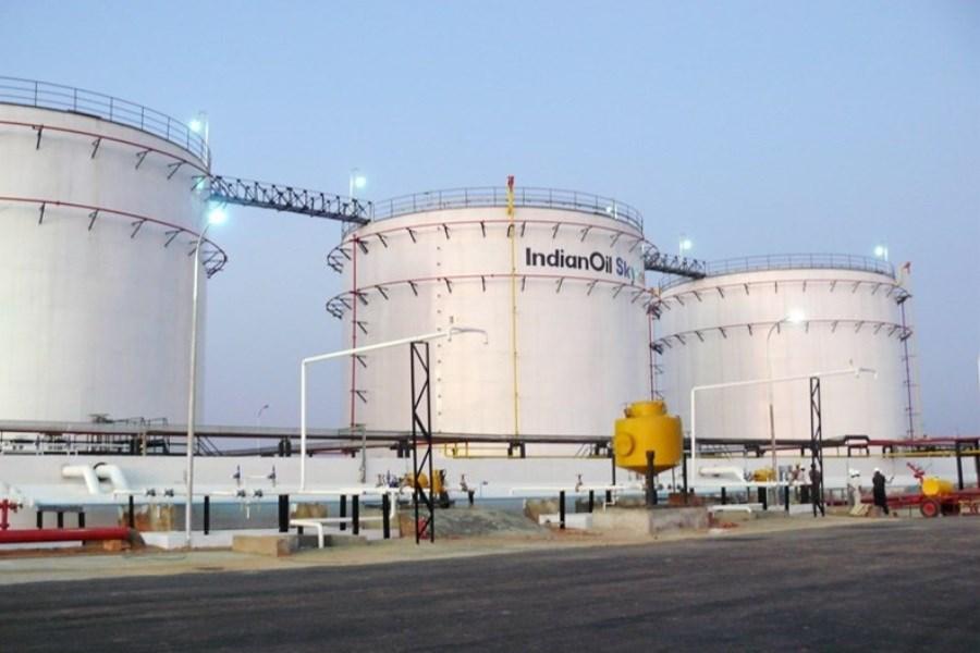 کاهش 1.79 درصدی تولید نفت خام هند