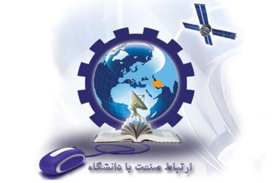انعقاد قرارداد پژوهشی بین شرکت فولاد مبارکه و دانشگاه دامغان