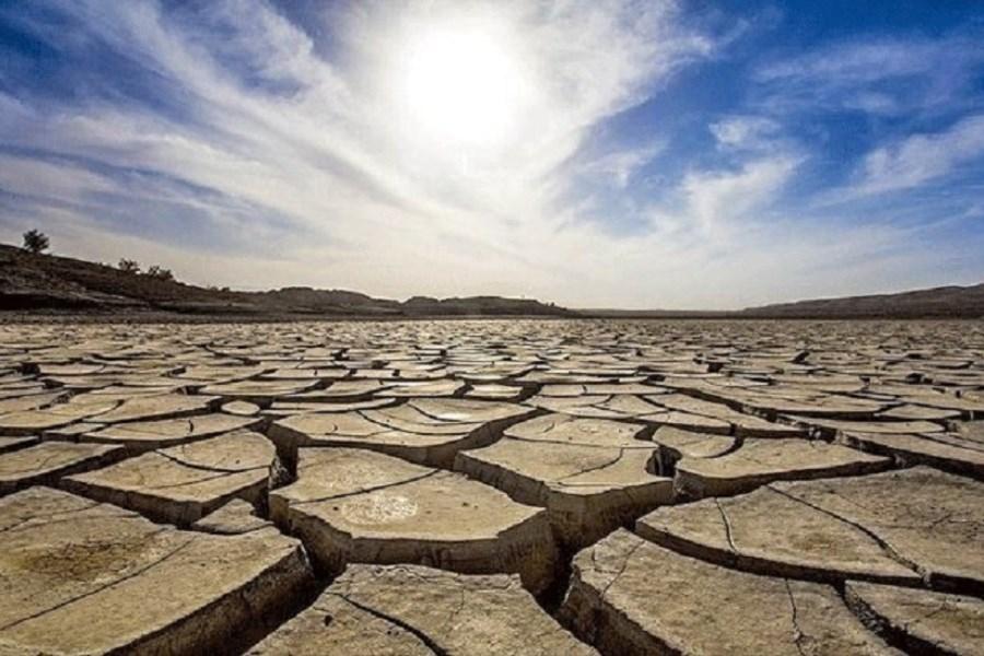 ادامه خشکسالی در زمستان