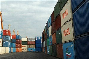 تصویر  صادرات ۵۰۶ تن کالا از گمرک کهگیلویه و بویراحمد