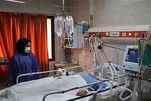 تصویر  اختصاص بخش جراحی بیمارستان طالقانی چالوس به بیماران کرونایی