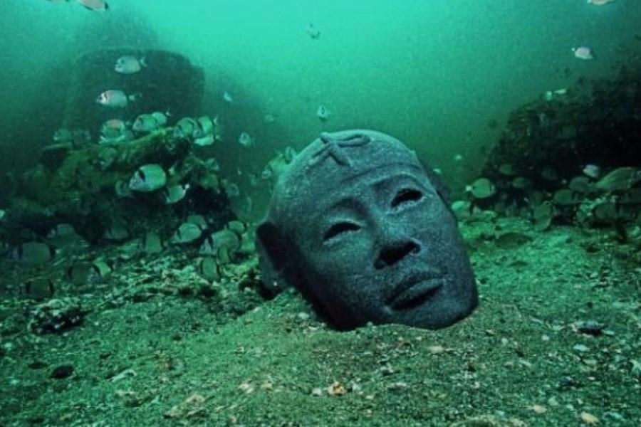 کشف بقایای یک کشتی و گورستان بازرگانان یونانی در شهر باستانی هرقلیون