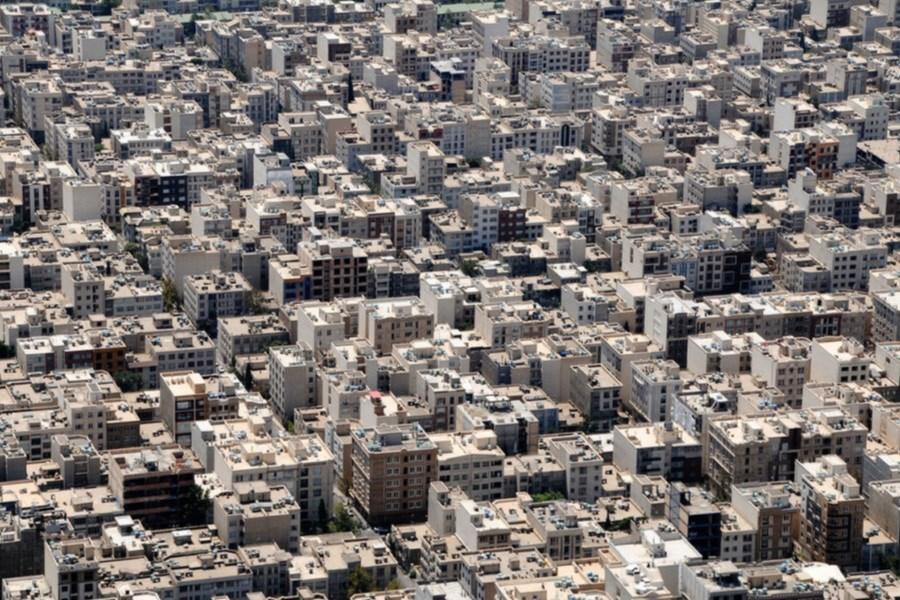 قیمت خانه در محله پیروزی تهران