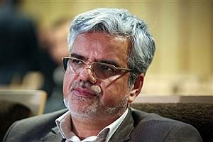 تصویر  واکنش محمود صادقی به طرح جنجالی مجلس