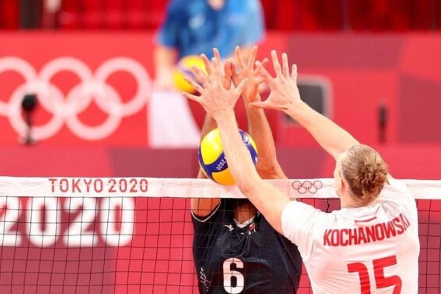 کسب عنوان ششمی ایران در رقابت های والیبال ناشنوایان جهان
