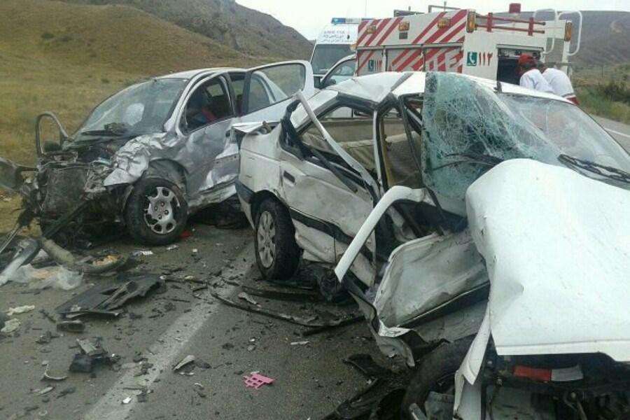 چرا آمار تصادفات در جاده مرگ بیشتر است