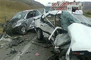 تصویر  چرا آمار تصادفات در جاده مرگ بیشتر است
