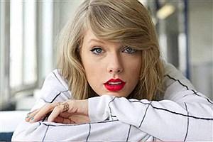 تصویر  پر درآمدترین خواننده سال آمریکا مشخص شد