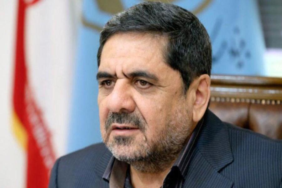 تسلیت رسانه پرسون در پی درگذشت علیرضا تابش رئیس بنیاد مسکن انقلاب اسلامی