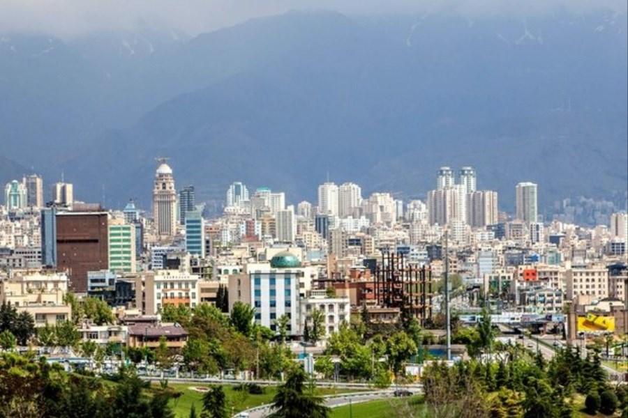 مرکز آمار میزان تورم مسکن در تیرماه را اعلام کرد