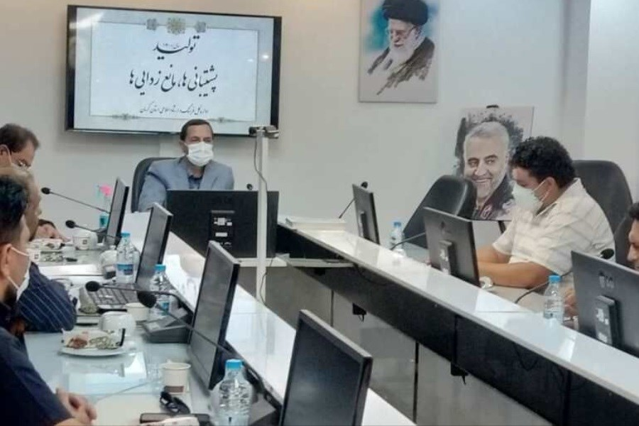 پیگیری جدی ثبت اساسنامه جدید انجمن موسیقی کرمان