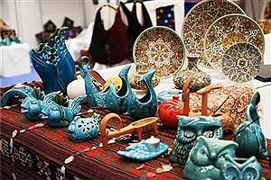 تصویر  بیمه ۳۱۰ صنعتگر روستایی هنرهای سنتی و دستی استان همدان