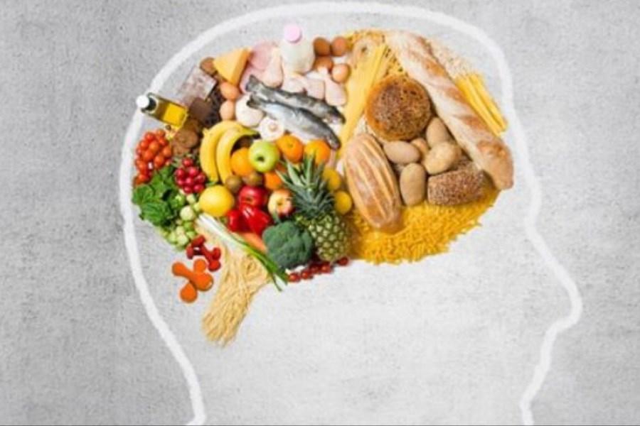 تصویر چه بخوریم تا مغز را جوان نگه داریم؟