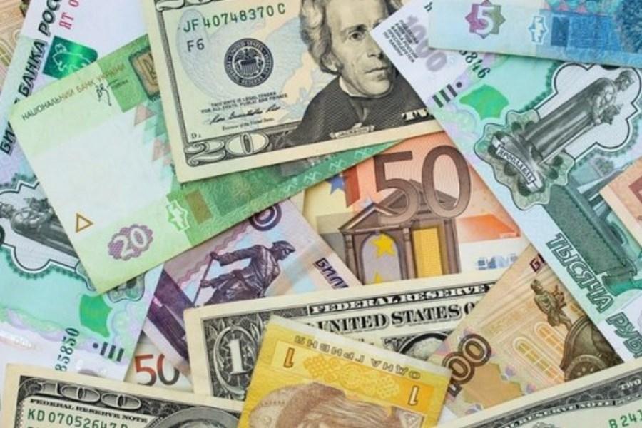 قیمت 29 ارز دولتی صعودی شد