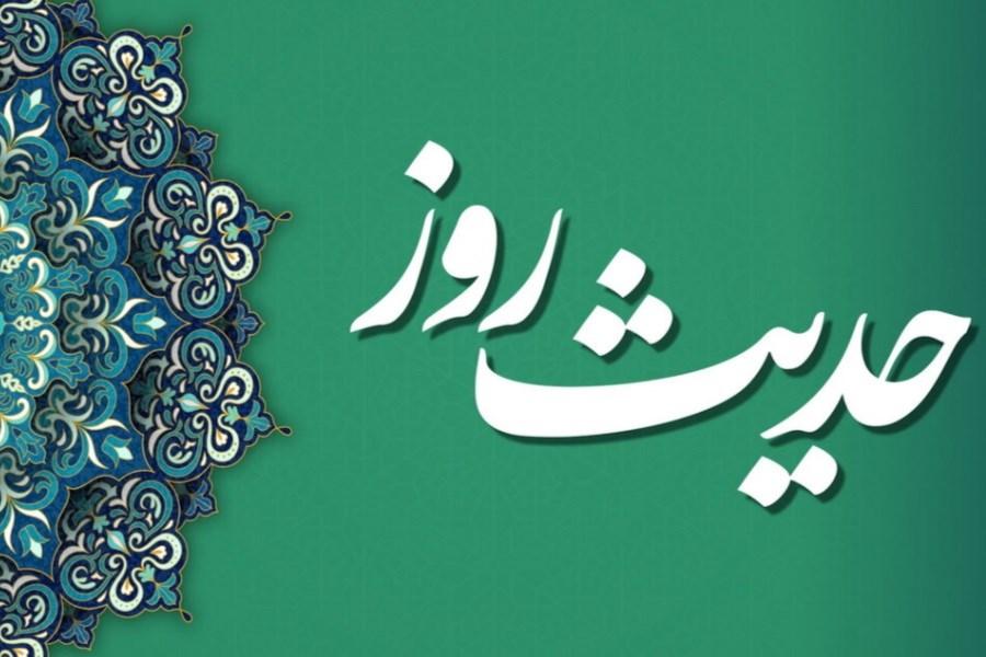 جمله ای کلیدی از امام هادی (علیه السلام)