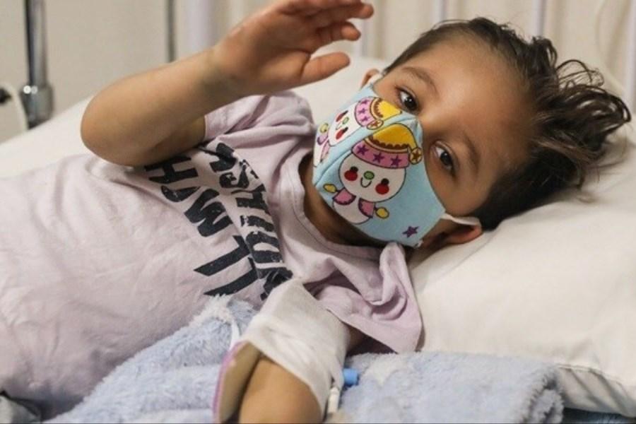 ویروس دلتا در کمین کودکان