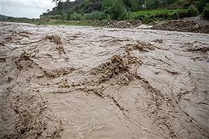 تصویر  هواشناسی گلستان نسبت به وقوع سیلاب ناگهانی هشدار داد