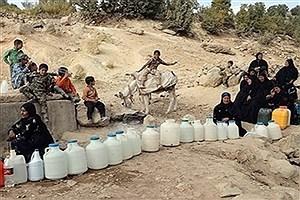 تصویر  از مانور تجمل تا بیآبی خوزستان