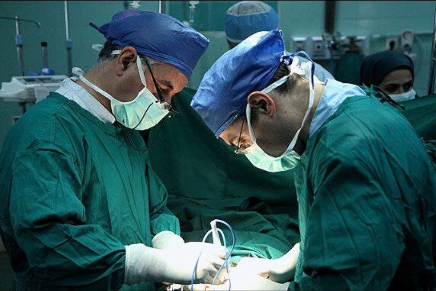 لزوم جدی گرفتن کمبود پزشک در ایران!