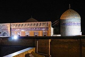 تصویر  بزرگداشت شیخ صفیالدین اردبیلی