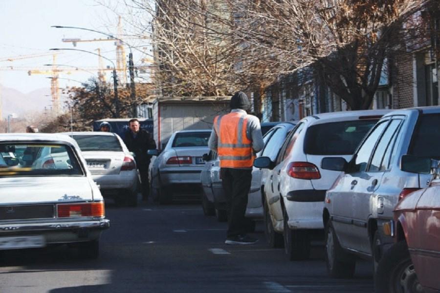 حضور پارکبانها خلاف قانون است