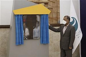 تصویر  چهار طرح ملی با دستور رئیس جمهور در کیش افتتاح شد