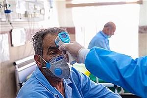 تصویر  ملاتونین باعث کاهش التهاب در بیماران کرونایی میشود