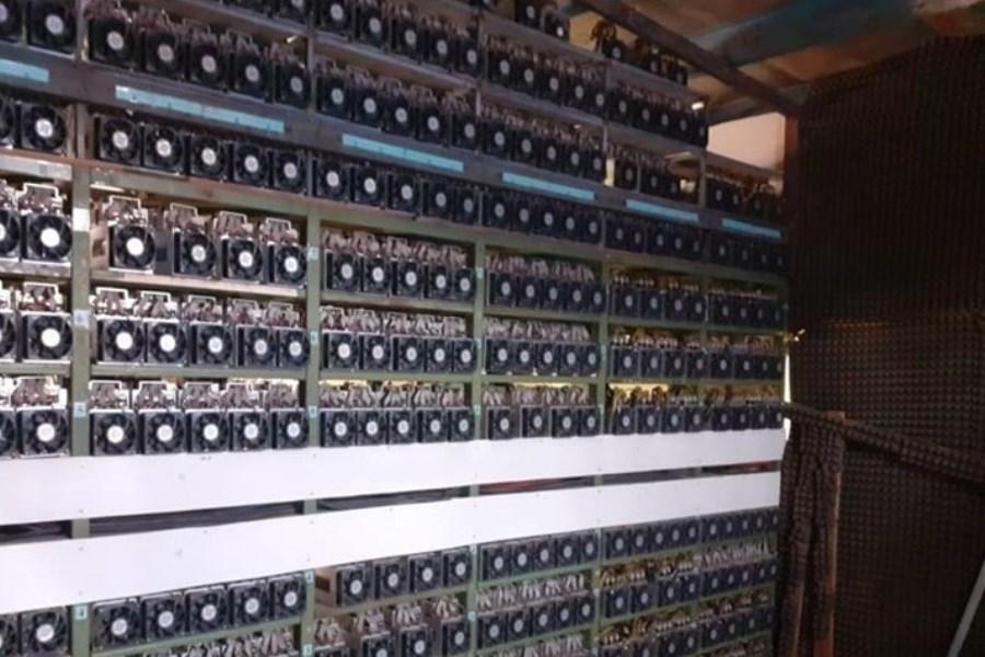 برای استخراج رمزارزها در کشور چند برابر رقم قانونی برق مصرف می شود