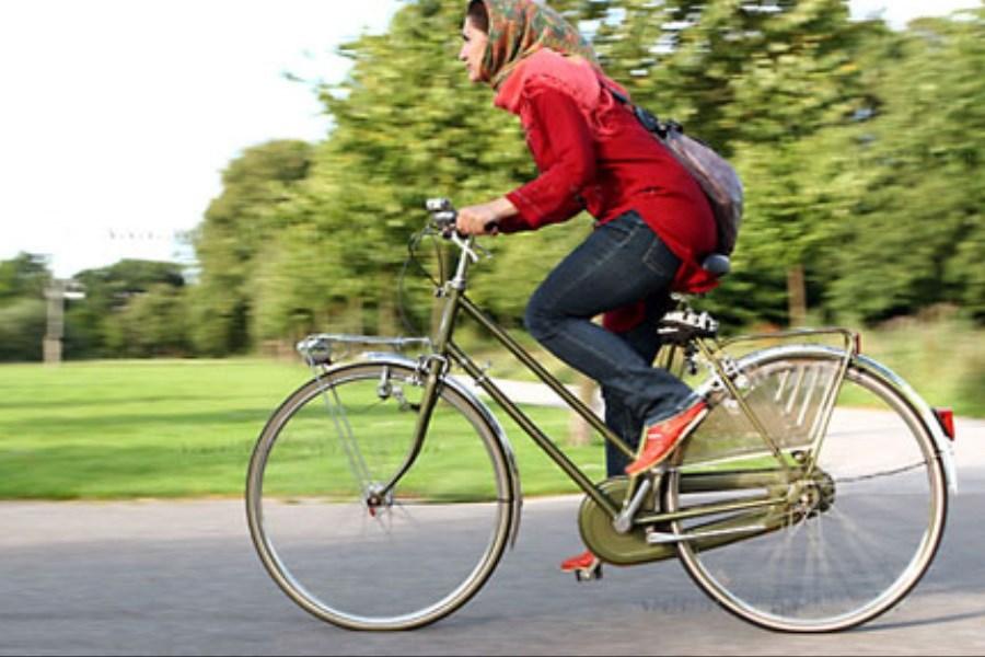 سیاستگذاری دوچرخه سواری بانوان ربطی به شورای ششم مشهد ندارد