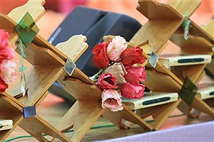 تصویر  رتبه هفت دانش آموزان البرز در مسابقات کشوری قرآن