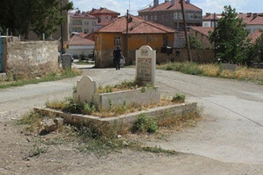 تصویر ماجرای مقبرهای مرموز در ترکیه