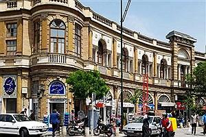 تصویر  کلان شهر تهران۳۰۰ بنای ثبتی و ۲۳۰۰ بنای واجد ارزش دارد