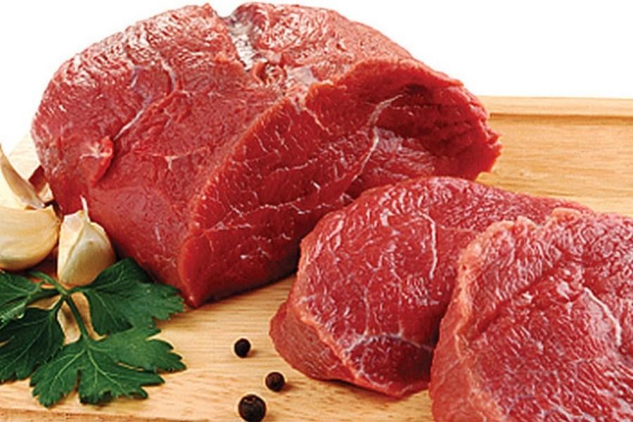 هشدار به کسانی که گوشت قرمز مصرف می کنند