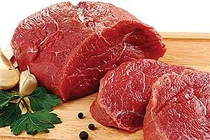 تصویر  هشدار به کسانی که گوشت قرمز مصرف می کنند