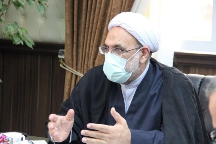 آزادی ۳۰ زندانی جرایم غیرعمد به مناسبت عید غدیر در مازندران