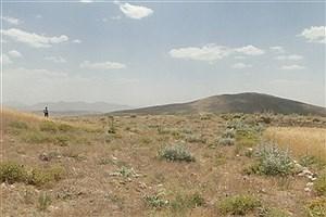 تصویر  ابلاغ مراتب ثبت ملی ۷ تپه و یک محوطه تاریخی به استاندار لرستان
