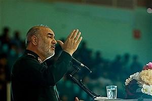 تصویر  بسیج، تعیین کنندهترین نیروی امام و امت و نظام اسلامی است