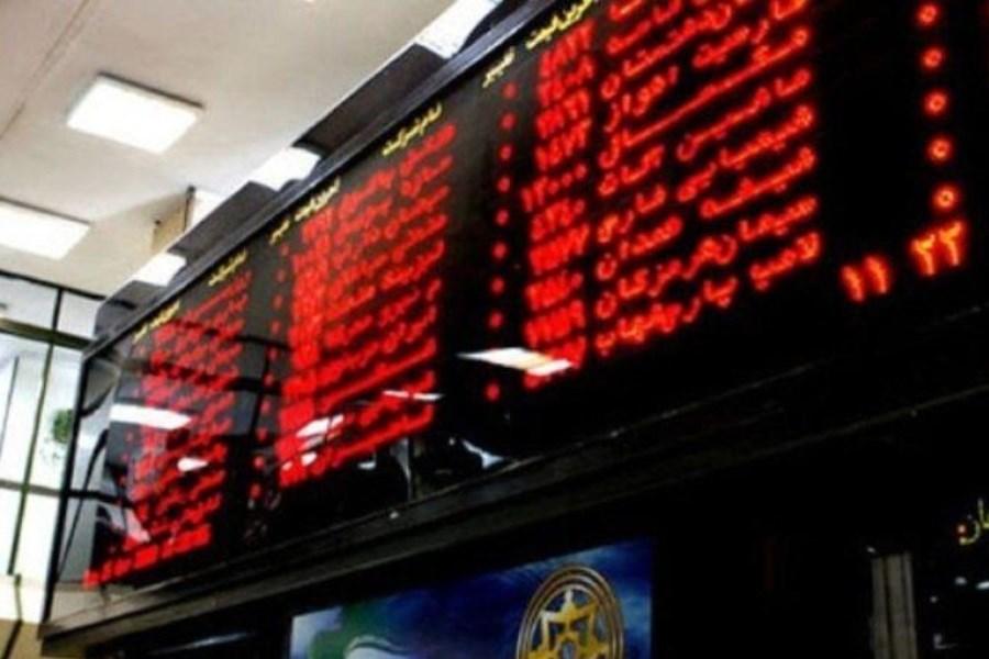 رشد 73 درصدی معاملات بورس در خراسان جنوبی