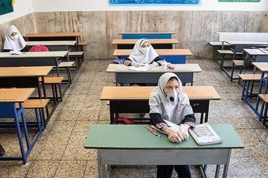 پاندمی و بازگشایی مدارس