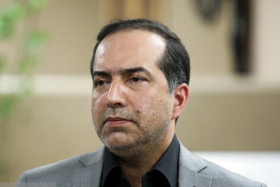 پیام تسلیت حسین انتظامی برای درگذشت حسین احمدی