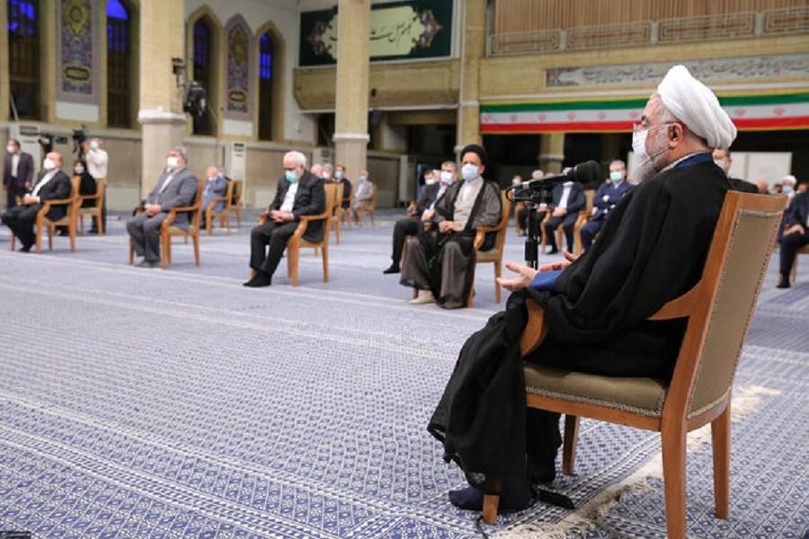 واکنشهای مختلف به درخواست محاکمه روحانی