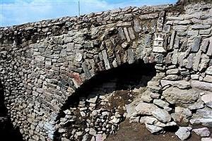 تصویر  کشف عجیبی که توسط باستانشناسان دفن شد!