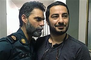 تصویر  توجه مطبوعات فرانسه بهبازی نوید محمدزاده و پیمان معادی در «متری شیش و نیم»