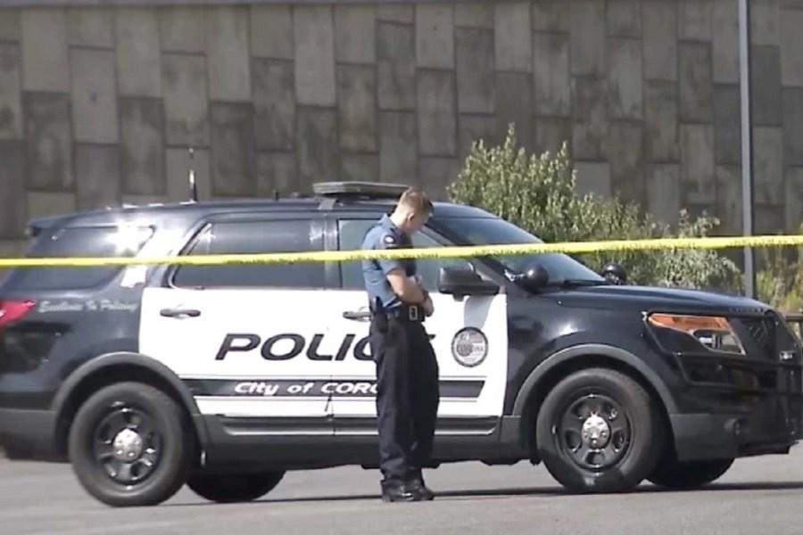 کشته شدن یک نفر در تیراندازی در سینمای کالیفرنیا
