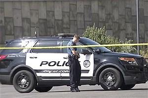 تصویر  کشته شدن یک نفر در تیراندازی در سینمای کالیفرنیا