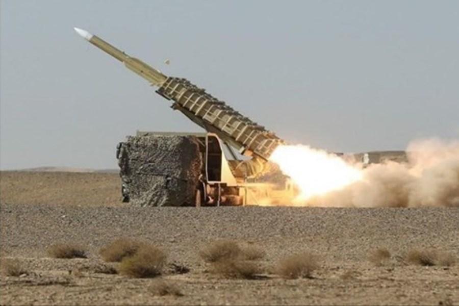 تحریم پهپادها و موشکهای ایران توسط آمریکا